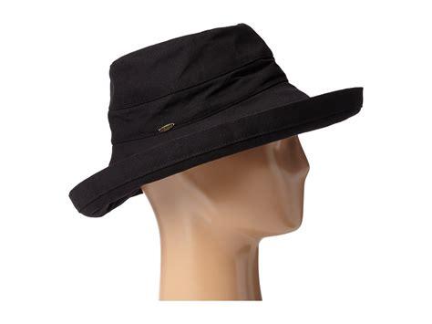 Cotton Sun Hat scala big brim cotton sun hat at zappos