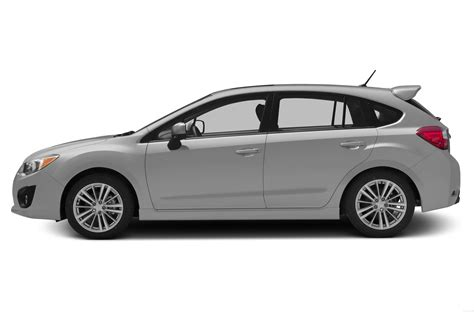 subaru hatchback 2013 subaru impreza price photos reviews features