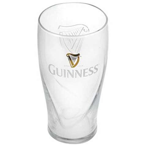 bicchieri guinness bicchiere guinness per soli 10 80 su merchandisingplaza
