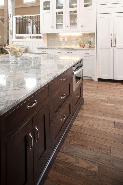 mullet cabinet rebuilt timber frame barn home kitchen kitchens traditional kitchen columbus by mullet