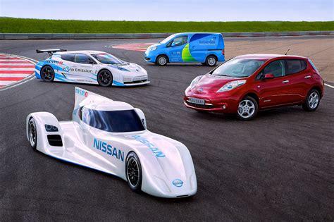 aero ev el carro electrico rapido mundo nissan zeod rc el carro el 233 ctrico m 225 s r 225 pido mundo