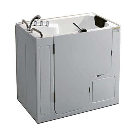 vasche da bagno esterne vasche da bagno esterne misura ha comandi touch a bordo