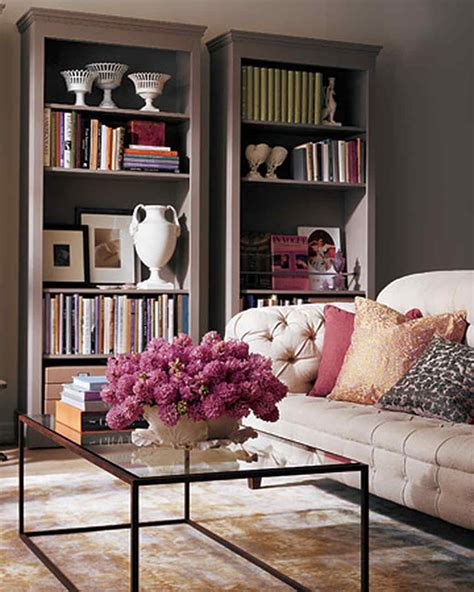 Martha Stewart Living Room Ideas by Small Living Room Try These 15 Space Saving Decorating