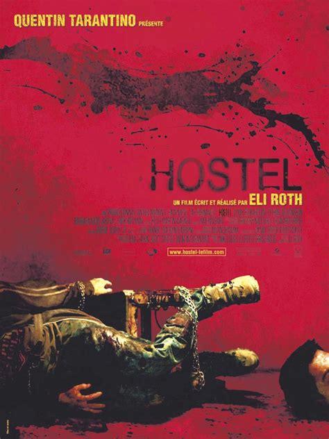 hostel film quentin tarantino hostel photos et affiches allocin 233