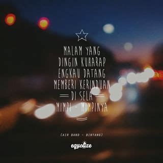 quotes cinta  gigih inspire