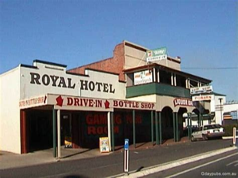 hotels  murgon
