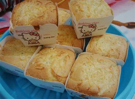 cara buat kue bolu hongkong resep kue bolu keju poppy seed hongkong