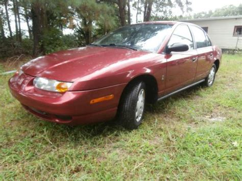 are saturns reliable cars find used 2000 saturn sl1 4 door 1 9l clean gas saving