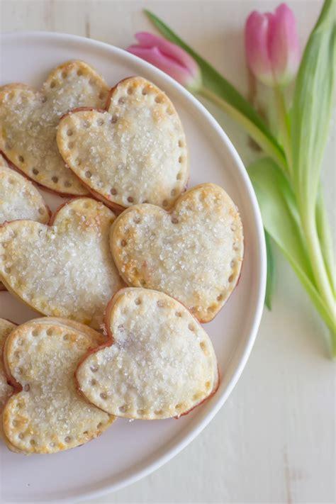 lovely little kitchen strawberry pie hearts lovely little kitchen