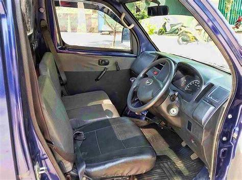 interior grand max pick up kelebihan dan kekurangan mobil pick up gran max pajak mobil