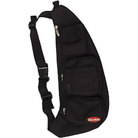 gibraltar gsssb sling style gig bag guitar center