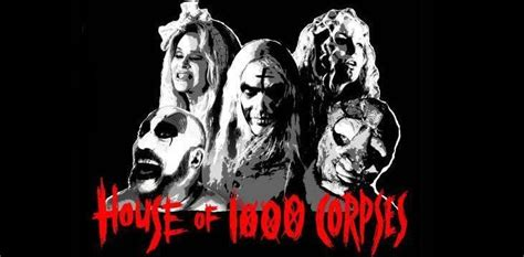 tiny house of a thousand corpses house of 1000 corpses the s rejects wiki fandom