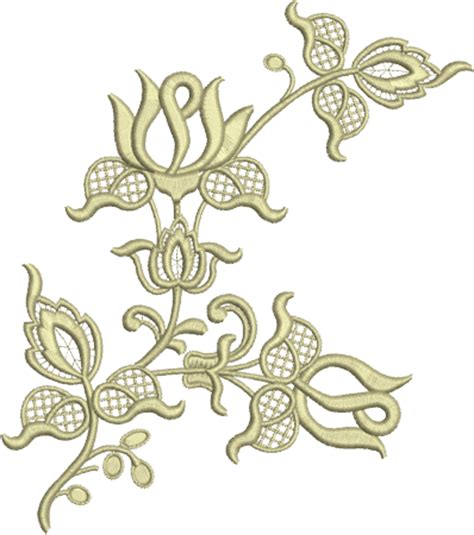 embroidery transparent embroidery stitches png makaroka