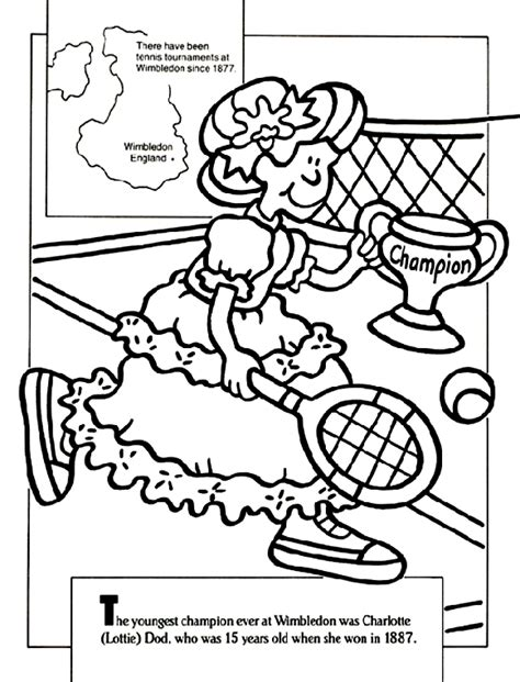 crayola coloring pages sports wimbledon ch crayola co uk