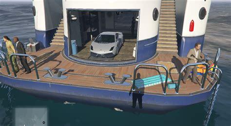 mod gta 5 yacht incredible yacht mod gta5 mods com