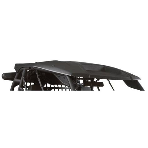 can am parts nation sport roof black cyclepartsnation can am parts nation