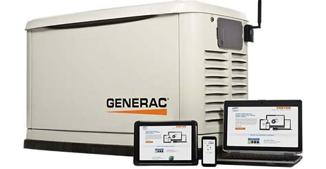 1 stop generator generac mobile link remote monitoring system 1 stop