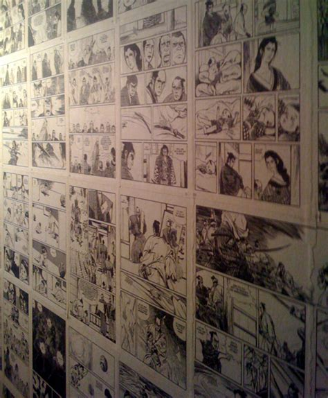 comic book wallpaper for bedroom luncai n tipah r soooo funnyyyy 03 14 10