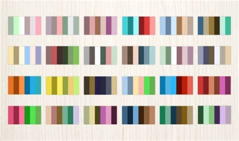 color scheme graphic design www imgkid com the image kid has it 24 paletas de cores complementares baixar vetores gr 225 tis