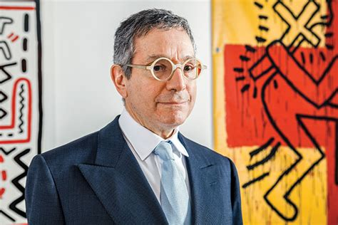 Humbled Mba by In My Humble Opinion Jeffrey Deitch Mba 1978 Alumni