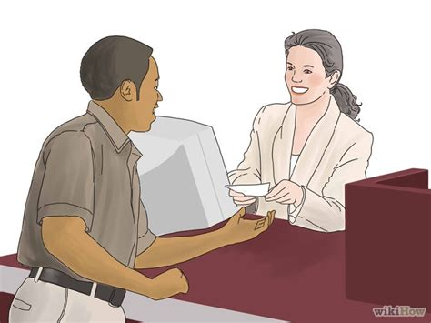 Fdic Background Check Requirements 5 Ways To Deposit Checks Wikihow