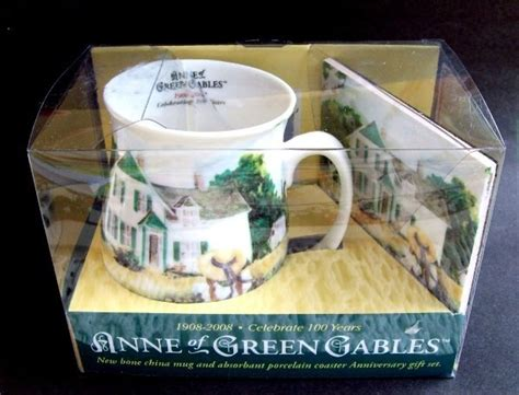 Of Green Gables Anniversary by Pin By On Of Green Gable Stuff