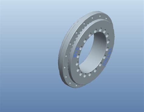 Bering Rotary yrt650 rotary table bearing 650 870 122mm byc cnc bearing yrt650 bearing 650x870x122 luoyang