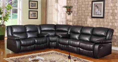Cheap Reclining Sofa And Loveseat Sets Curved Leather Leather Reclining Sofa And Loveseat Set