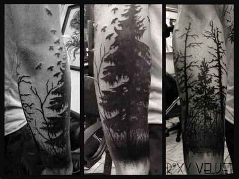 tattoo prices sweden half sleeve tattoo forest by roxy stockholmink tattoo