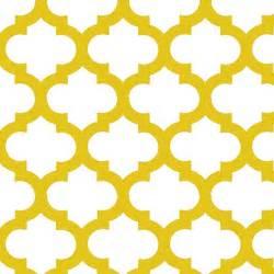 yellow patterned wallpaper preppy pattern like this pattern trellice preppy