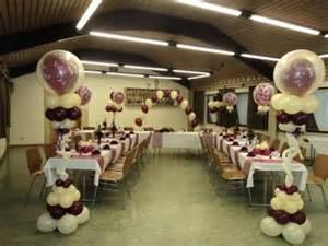 dekoration jugendweihe ballonmobil ballondekorationen mobiler ballon und event
