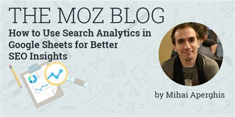 is better for seo how to use search analytics in sheets for better
