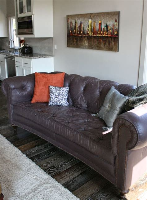 paint sofa fabric best 25 painted sofa ideas on pinterest painted couch