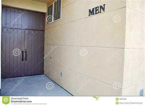mens public bathroom men s public restroom royalty free stock image image 16961806
