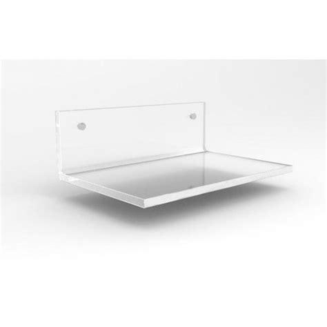 mensole trasparenti 17 migliori idee su mensola da arredamento per bagno su
