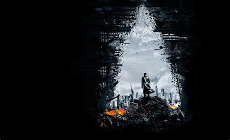star trek  darkness  poster photoshop
