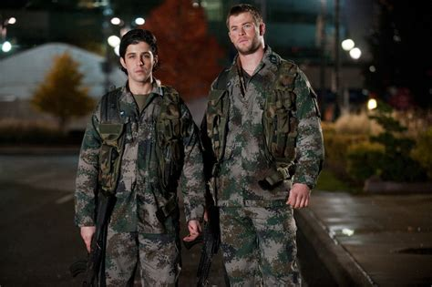 red awn red dawn picture 15
