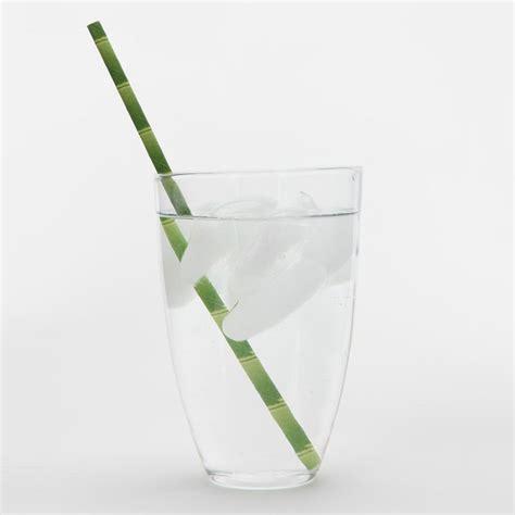 Bamboo Paper - bamboo paper straws 187 gadget flow