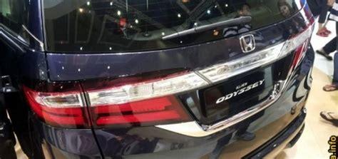 Cermin Kereta Honda Odyssey odyssey kereta malaysia