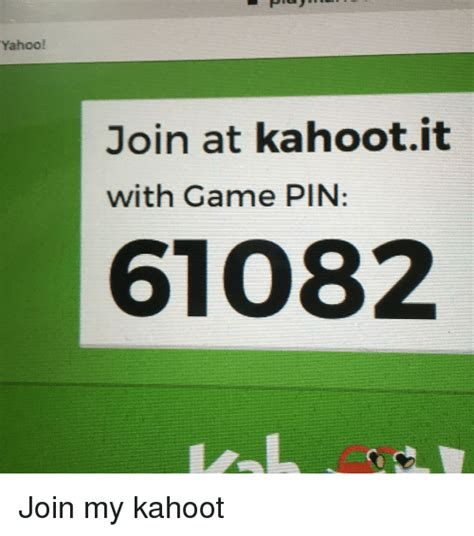 Meme Kahoot Quiz - 25 best memes about join at kahoot it join at kahoot it