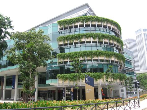 Mba Colleges In Singapore by Top 5 Best Universities Of Singapore International
