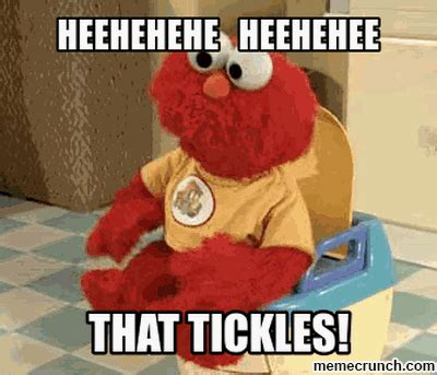 Tickle Me Elmo Meme - elmo tickle dance tickle me elmo know your meme