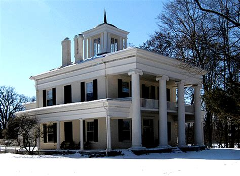 greek revival architecture features greek revival based on the greek temple design they