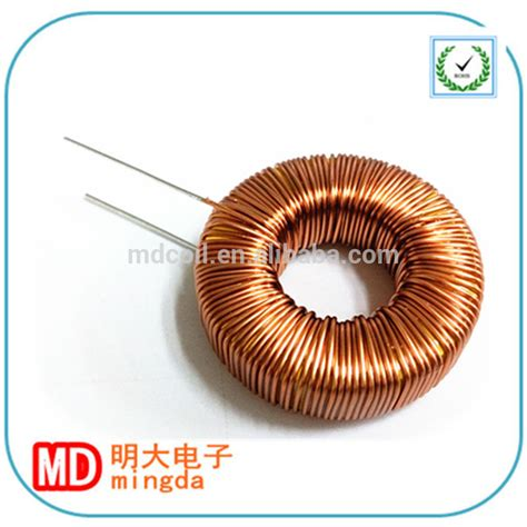 common mode choke used as inductor ferrite toroidal choke coil fixed inductor common mode choke buy common mode choke fixed