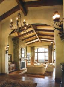 French Country Livingroom French Country Modern Living Room Living Room Features