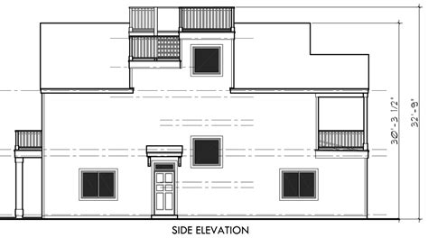 water view house plans water front view house plans house design plans