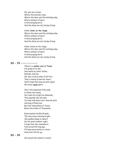 printable lyrics to naughty 00 lyrics 100 songs for kids