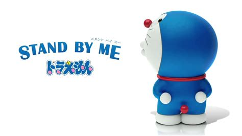 wallpaper doraemon stand by me stand by me doraemon wallpaper 2