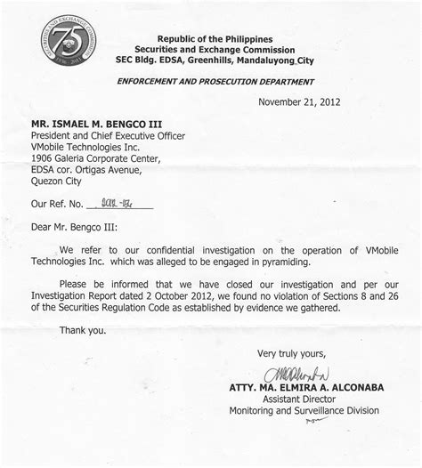 barangay certification letter is vmobile legit or scam vmobile team united