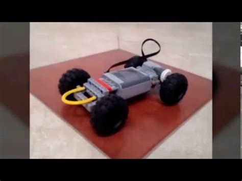 tutorial lego power functions lego power functions fast car youtube
